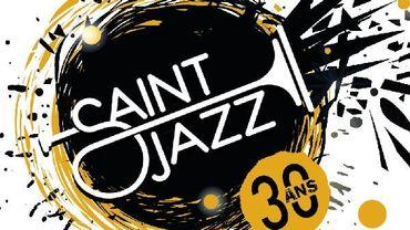 """Le festival de musique """"Saint Jazz"""" se tiendra du 24 au 26 septembre"""