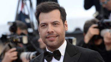 Laurent Lafitte va animer pour la première fois la cérémonie d'ouverture et la remise des prix du Festival de Cannes