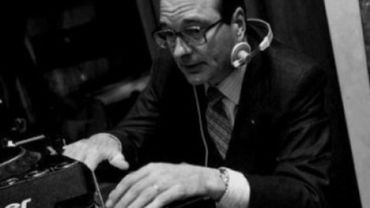 Jacques Chirac en trois chansons