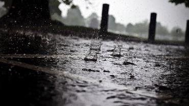 Météo: un samedi venteux et pluvieux