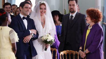 Alice Nevers et Marquand se marient enfin, pourtant...
