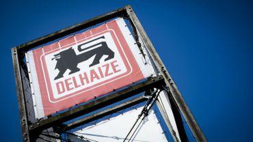 Delhaize: la liste des magasins encore fermés ce mardi