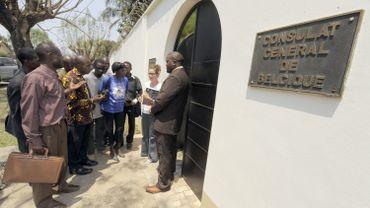 LaRépublique démocratique du Congo (RDC)a demandé à la Belgique de fermer son consulat général à Lubumbashi, le chef-lieu de la province du Haut-Katanga (sud-est).