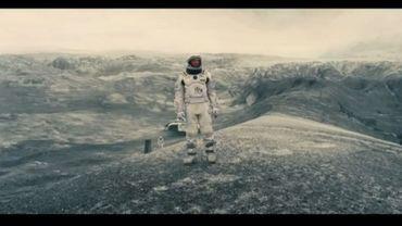 """La dernière bande annonce d'""""Interstellar"""" a été dévoilée sur le site officiel interstellarmovie.com"""