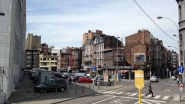 Liège: Urbagora plaide pour moins de trafic de transit dans le centre-ville (photo d'illustration)