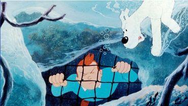 Tintin vous donne rendez-vous pour une soirée pyjama !