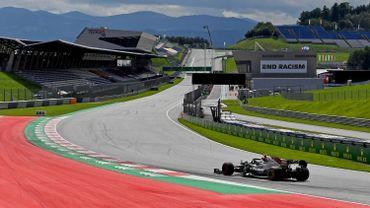 GP d'Autriche: Red Bull pose une 2e réclamation visant Mercedes