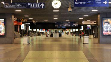 Le mouvement de grève aura déjà des conséquences sur le trafic ferroviaire dès 22h00 dimanche soir.