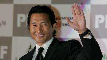"""La star de """"Hawaii 5-0"""", Daniel Dae Kim, tiendrait le premier rôle du film"""