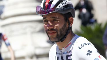 Abandons de Fernando Gaviria et de Laurens De Plus au Giro