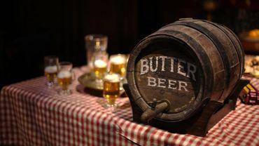 La bière au beurre, la boisson fétiche de la saga Harry Potter, sera déclinée en glace