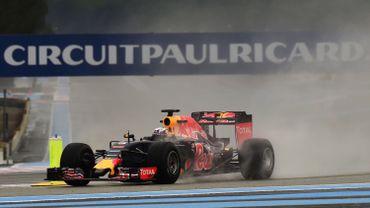 Les GP de France et d'Allemagne de retour en 2018