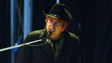 Bob Dylan annonce un nouvel album et dévoile un nouveau titre