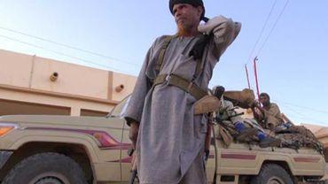"Photo extraite du documentaire ""Salafistes"""