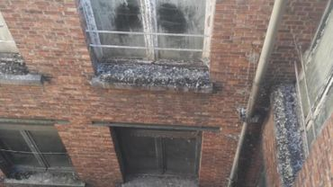 Première à Bruxelles: la vente forcée d'un immeuble à l'abandon