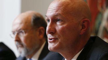 """Edward Gardner - Le FMI encourage le gouvernement Michel à """"aller plus loin"""""""