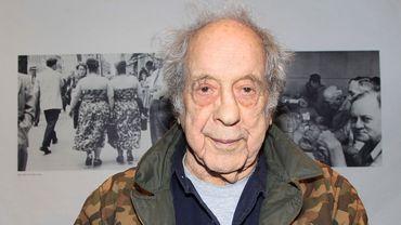 Robert Frank, monument de la photographie, est mort lundi à 94 ans, au Canada
