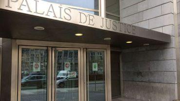 340 armes saisies en moins de deux ans, au Palais de justice de Liège