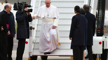 Le pape doit commémorer avec les protestants le 500 ème anniversaire de la Réforme de Martin Luther