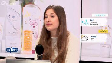 """Start-up Seconde Nature: des produits cosmétiques """"écoresponsables"""""""