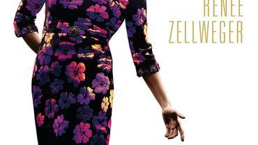 """Renee Zellweger prête ses traits à la star américaine Judy Garland dans """"Judy"""", biopic qui dépeint les derniers mois de la vie de l'actrice."""