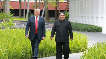 Pour les 65 ans de la guerre de Corée