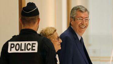 France: Patrick Balkany libéré par la cour d'appel pour raisons de santé