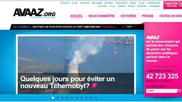 """Une pétition pour """"éviter un nouveau Tchernobyl"""" en Belgique"""