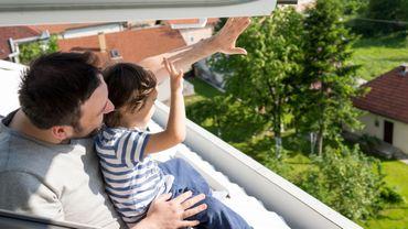 Confinement : les bons gestes pour limiter la pollution intérieure de son logement.