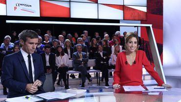 Les interviews seront menées par David Pajadas et Léa Salamé
