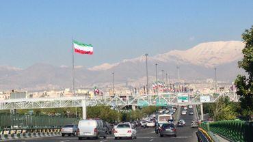 Selon le FMI, 30% de la population iranienne est au chômage.