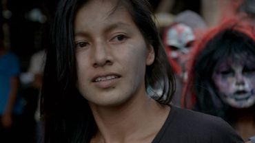 """""""By the name of Tania"""", entre fiction et documentaire"""