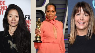 Hollywood : les femmes -un peu- plus présentes derrière les caméras