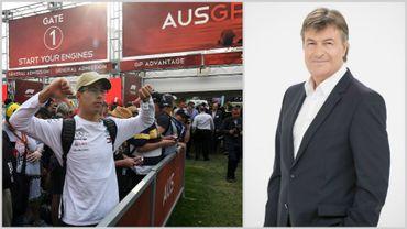 """Le Grand Prix d'Australie annulé : """"Certains s'entêtaient, mais cette décision s'imposait"""""""