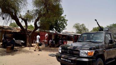 Depuis deux semaines, le sud-est du Niger subit une recrudescence des raids de Boko Haram.