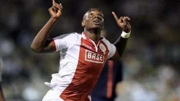 Paul-José Mpoku donne l'avantage au Standard