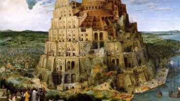 Brueghel - La Tour de Babel