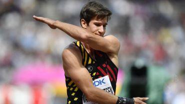 Déca compliqué pour Van der Plaetsen qui lance le poids à 11m99 (LIVE)