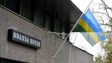 Il n'y pas qu'aux USA que le 4 juillet est jour de fête, au Rwanda également.