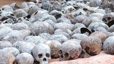 Le MR a déposé une proposition de loi pour punir la négation du génocide rwandais