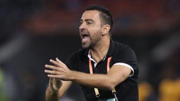 Barcelone aurait proposé à Xavi la succession de Valverde