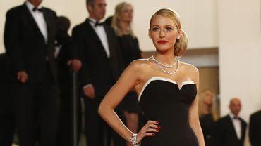 L'actrice Blake Lively est mariée à l'acteur canadien Ryan Reynolds. Ils ont une fille ensemble.