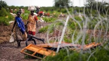 Soudan: plus de cinq millions de personnes ont besoin d'une aide urgente