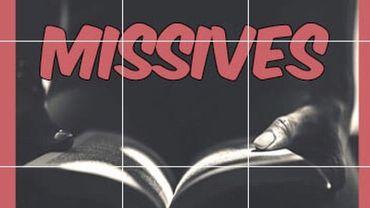 """Découvrez """"Missives"""", le site d'actualité littéraire féministe et collaboratif"""