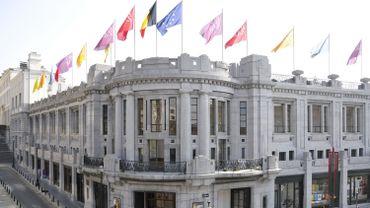 BOZAR fait partie des musées belges les plus majestueux en matière d'architecture