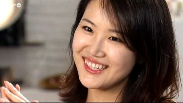 Hyesang Park en finale du Concours Reine Elisabeth 2014