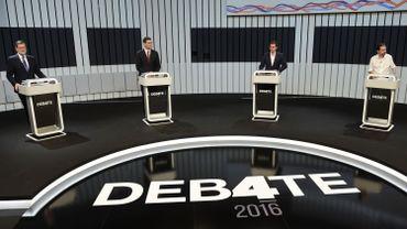 Un débat ennuyeux dont Mariano Rajoy est sorti indemne.