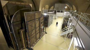 Un nouvel Ensor pour le Musée royal des Beaux-Arts d'Anvers