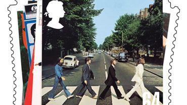 GB: les séances d'enregistrement des Beatles à Abbey Road transposées en comédie musicale