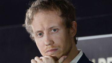 """Laszlo Nemes, réalisateur du """"Fils de Saul"""""""